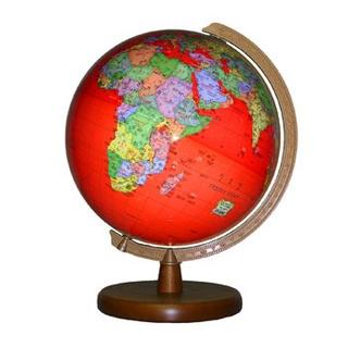 세계로 붉은바다 지구본 270-RS