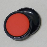 [Shachihata] 찌꺼기가 없고 리필해서 사용하는 일본 사찌하타 주육 인주-중대형 60호