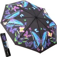 문라이트 버터플라이 - 3단자동우산