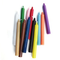 Astra Candle 18 colors