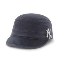 MLB모자 뉴욕 양키즈 밀리터리
