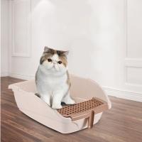 [봉봉펫닷컴] 고양이 화장실 베이직