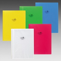 [N-5030] Clear Book Slim Type (클리어북 슬림 타입)