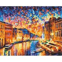 [ DIY 그림그리기 ] 명화명작 - 베네치아 (색칠공부 그림그리기 인테리어 취미생활 그림태교