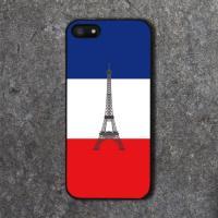 DPARKS PARIS 아이폰5S BLACK CASE
