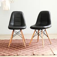 [리비니아]제크 라인 의자 1+1