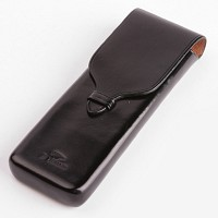 IL BUSSETTO  PEN POUCH / BLACK(펜파우치)