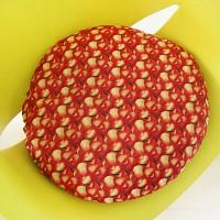 Red Apple Mat