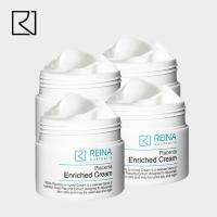 REINA 올인원 만능 양태반크림 100g X 4개