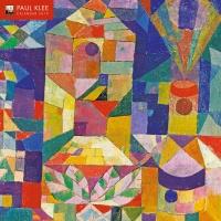 2019 캘린더 Paul Klee