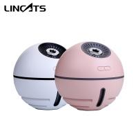 링켓 3in1 충전식 무선 가습기 LC-UMH51