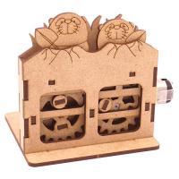 DIY Miniature모터마타 두더지 배터리미포함CH1530682