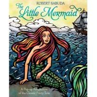 [인어공주 팝업북] The Little Mermaid : A Classic Collectible Pop-up