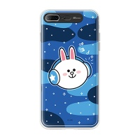 iPhone7 8 Plus LINE FRIENDS CONY CAMO Light UP Case