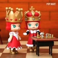 [팝마트코리아 정품 공식판매처] (몰리-체스 시리즈)_박스