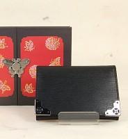 카라빈카, 장석 명함지갑(귀장식)