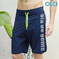 [OLA]올라 남성 네이비 보드숏 OP007 서핑팬츠/수영복/비치웨어/팬츠