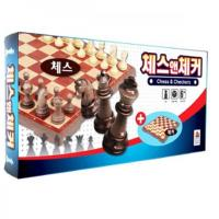[코리아보드게임] 체스앤체커