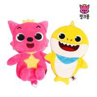 아가드 핑크퐁 머리보호대 아기 머리쿵 방지 쿠션 1입