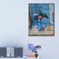 [THE BELLA] 세잔 - 푸른색 화병 Le Vase bleu