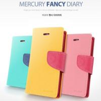 [MERCURY]머큐리 팬시 다이어리-갤럭시S7/노트5/A7/A8/맥스/알파
