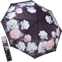 빈티지 로즈 - 3단자동우산