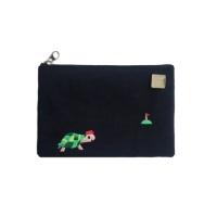 지앤초이 거북이 카드 파우치_ tortoise card pouch