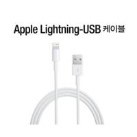 [Apple] 애플 정품 라이트닝 케이블 (MD818FE/A)