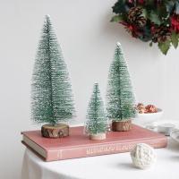 [포홈]테이블 트리 3종세트 (크리스마스 장식/소품)