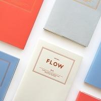 2018 FLOW B6 diary (날짜형)