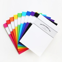 COLORFUL NOTE 컬러풀 노트