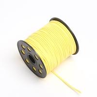 샤무드 끈 90M - 옐로우