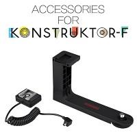 [로모그래피정품] Konstruktor F Flash Accessory Kit-컨스트럭터 F 플래시 악세서리킷