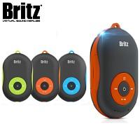 브리츠 휴대용 블루투스 스피커 BZ-A600 YO