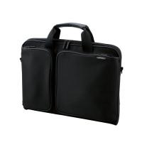[엘레컴] ZEROSHOCK 노트북 파우치 가방 16.4인치 ZSB-BM005NBK