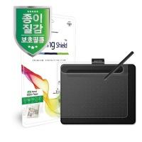 인튜어스 CTL-4100 블랙에디션 AG 종이질감 액정 1매