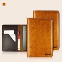 MP_쏠레(로얄브라운)_여권지갑 여권케이스 여행용품