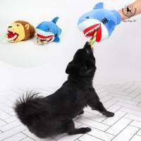 [딩동펫]애견 장난감 로프터그장난감
