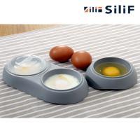 실리프 실리콘 계란반숙기(1구)
