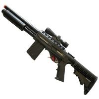오토샷건 AC870-A4 에어건 아카데미과학 비비탄총