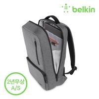 벨킨 Classic Pro 패딩 포켓 백팩 F8N900bt