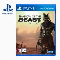 PS4 새도우 오브 더 비스트 한글판
