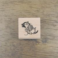 [동물 and 곤충]티거의 즐거운 하루 (play game)