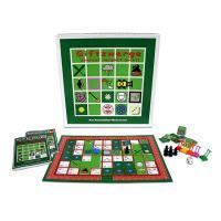 정원의 요정 보드게임 (6세 이상, 2-6인, 가족, 파티)