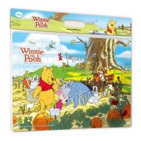 [Disney] 디즈니 곰돌이 푸 판퍼즐(80피스/D80-12)