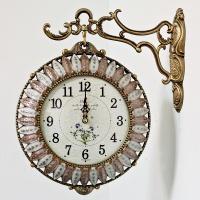 (kspz249)1313 양면시계(골드)