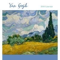 2019 캘린더 Van Gogh