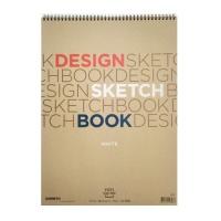 삼원특수지 아트스퀘어 디자인스케치북 A02(5절)