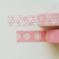 Masking Tape - peony
