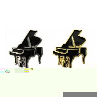 피아노 뱃지